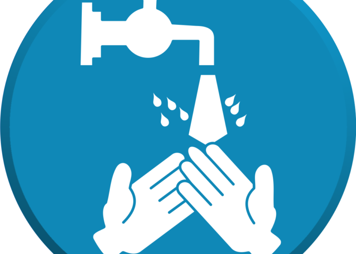 Cómo lavarse las manos